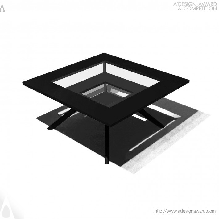 Cocktail (Table Design)