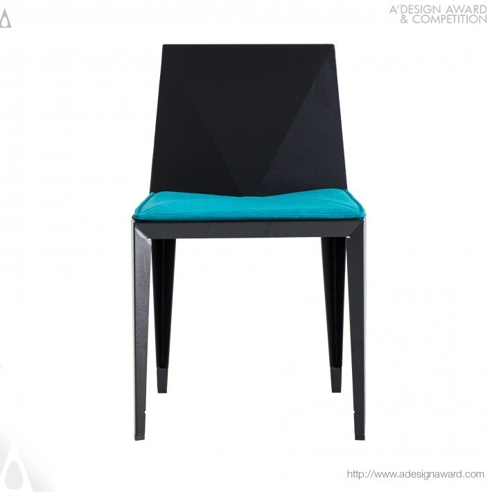 Bend (Chair Design)