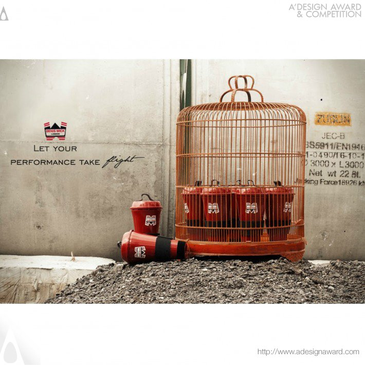 Musik (Awareness and Advertisement Design)