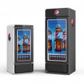 Pepsi Smart Cooler