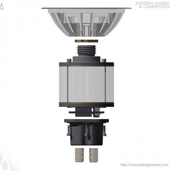 Titus (Lighting Fixture Design)