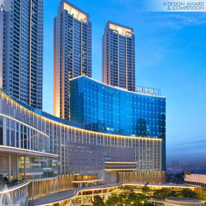 Urban Contemporary (Hotel Design)