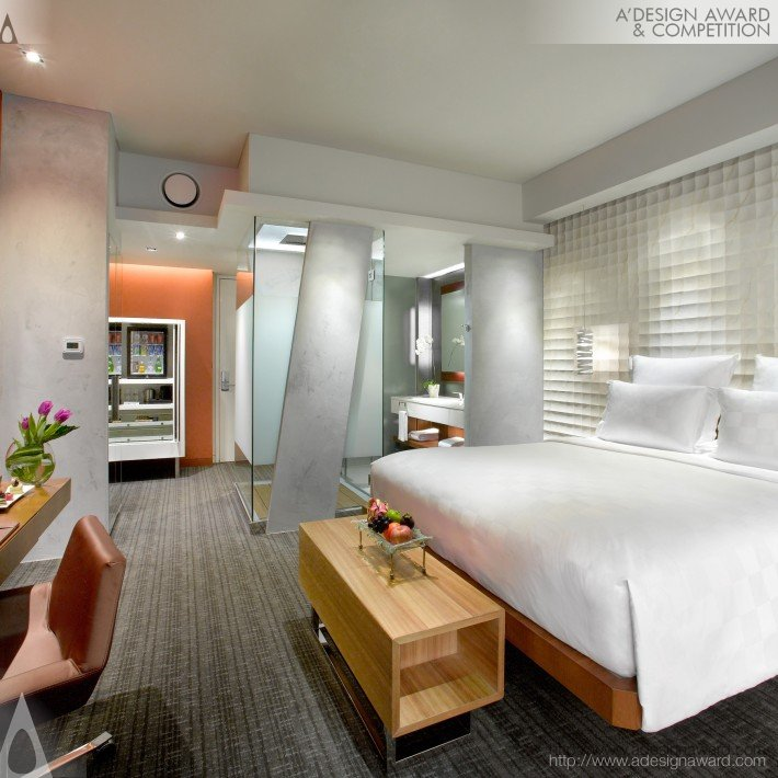 Urban Contemporary by Pullman Jakarta Central Park