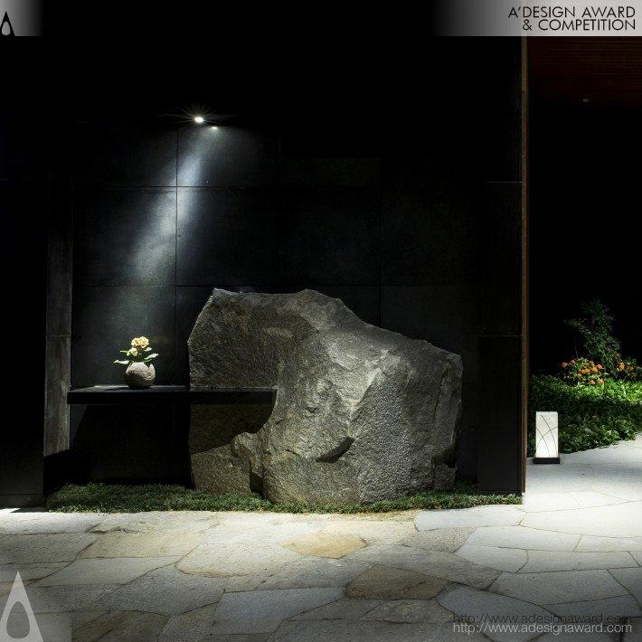 The Pavilia Hill (Premium Condominium Landscape Design)