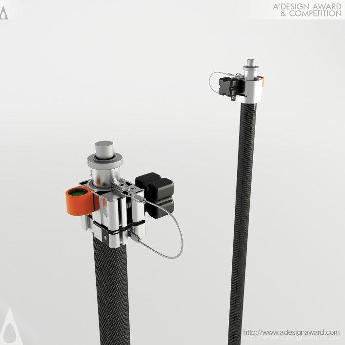 Sistem (Range Pole and Tripod Design)