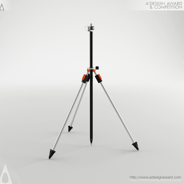 Sistem (Range Pole and Tripod Design)