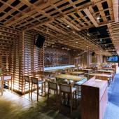 Pallet Restaurant
