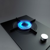 beko induction hob instructions