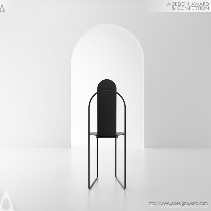 Pudica (Chair Design)