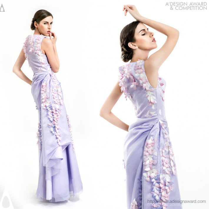 Couture Dresses Collection by Kelly Ng Hiew Mui