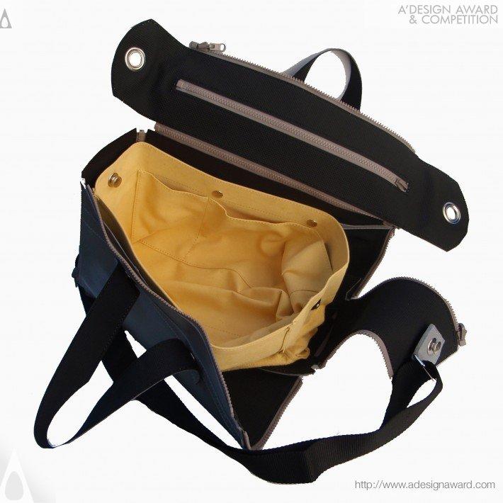 Drop Top Design (Bag Design)