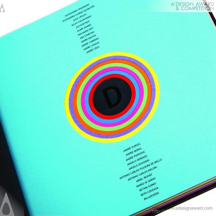 Design Is (Book Design)