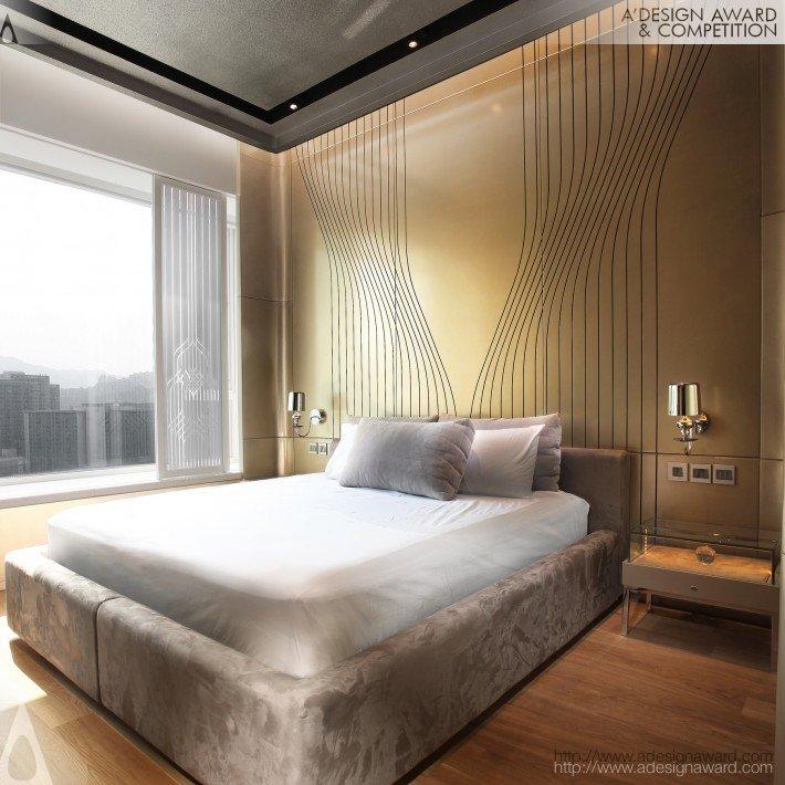 Fashionable (Apartment Design)