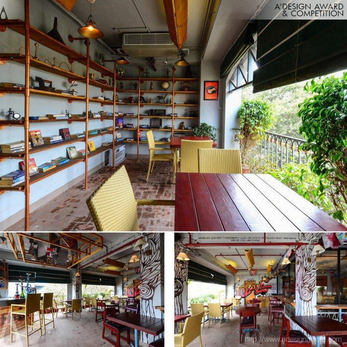 Locale (Restaurant Design)