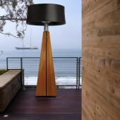 Sierra Kindle Living Outdoor Patio Heater