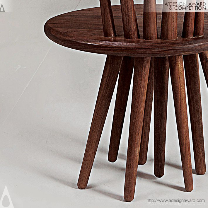Ara Kim Table and Chair