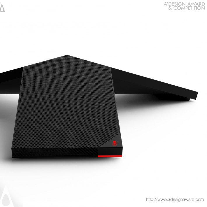 Polycom Trio (Smart Conference Phone Design)