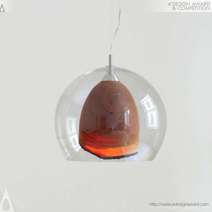 Teca (Lamp Design)