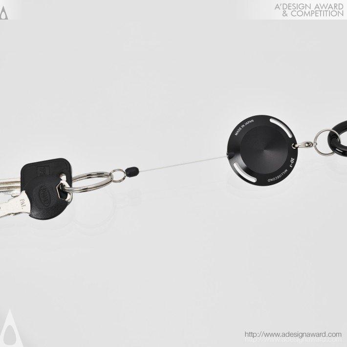 Millisecond (Reel Design)