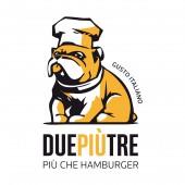 Duepiutre – Piu Che Hamburger