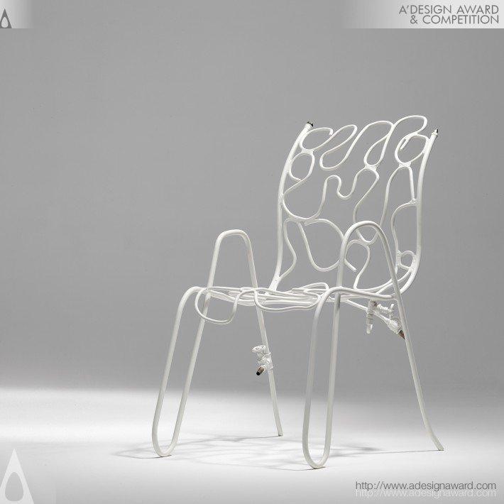 Scottie (Heated Chair Design)