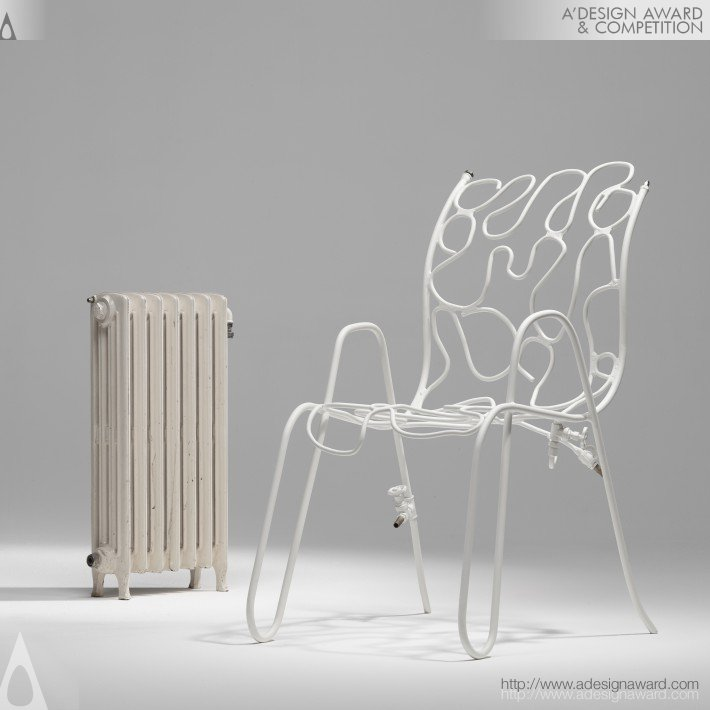 Scottie (Heated Chair Design)