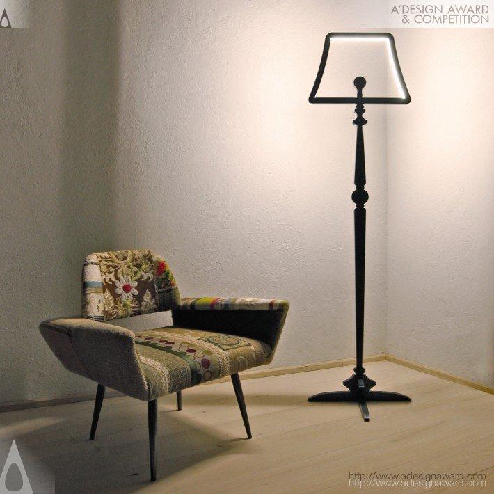 Shade Lamp (Light Design)
