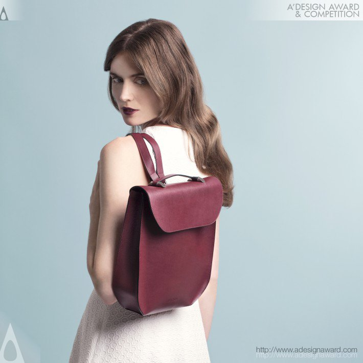 Calla Backpack (Bag Design)