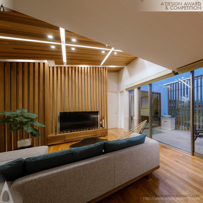 I6-House (Architecture Residential Design)