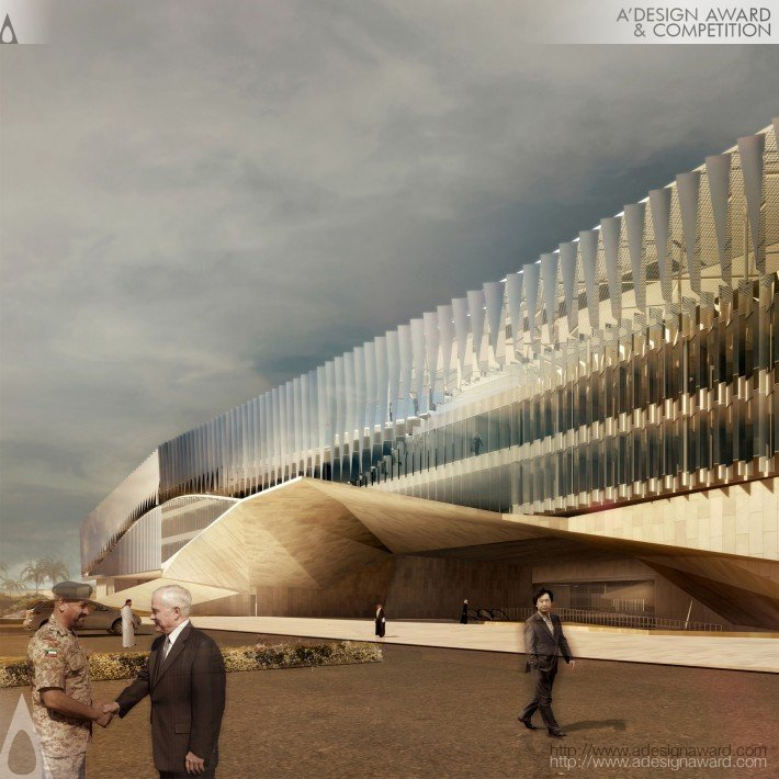 AGi Architects - General Department of Information System Governmental