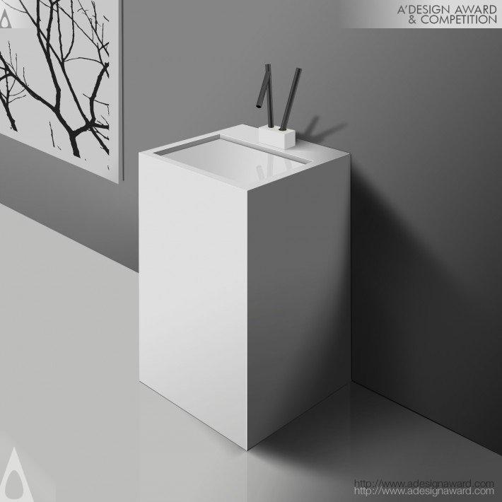 Stick (Faucet Basin Design)
