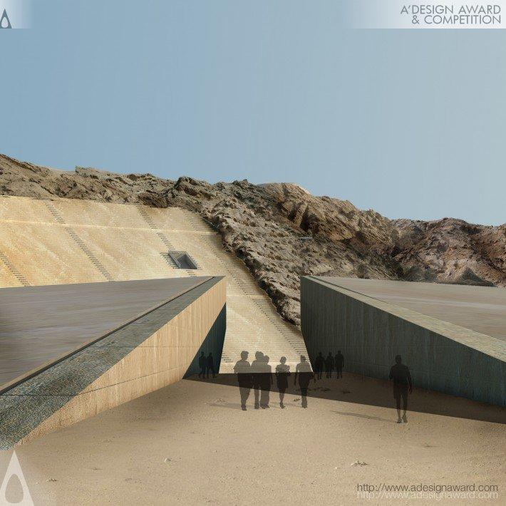 The Rock Stadium (Sports Stadium Design)