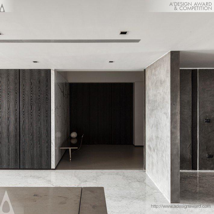 Black Dna (Residential House Design)
