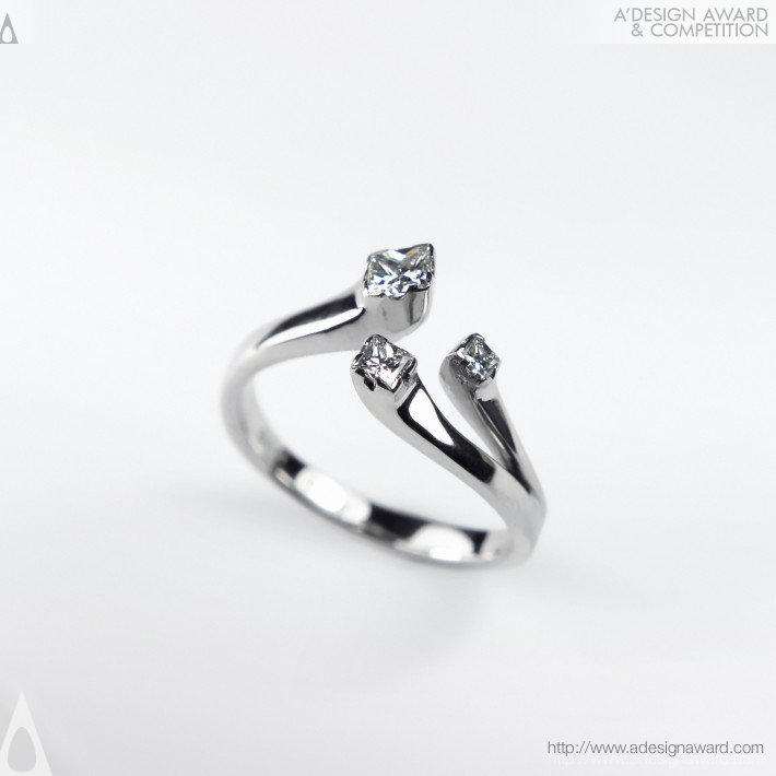 Lorea (Ring Design)