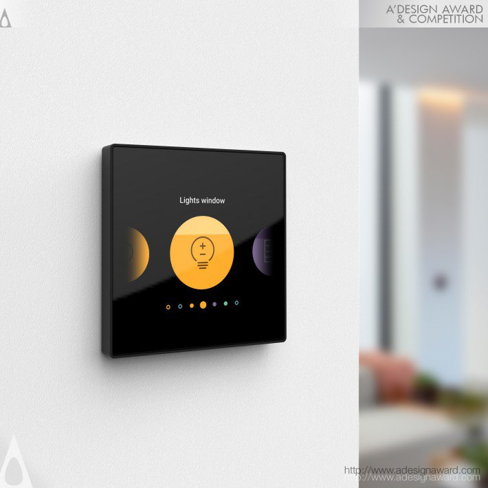 touchswitch-by-niko-design-team