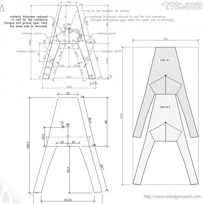 Yarra by Raluca Visinescu - 1 DESIGN STUDIO - 1 DESIGN STUDIO