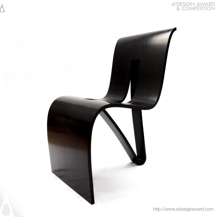 Kulms (Stackable Chair Design)