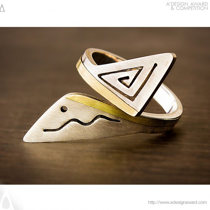 Doppio (Ring Design)