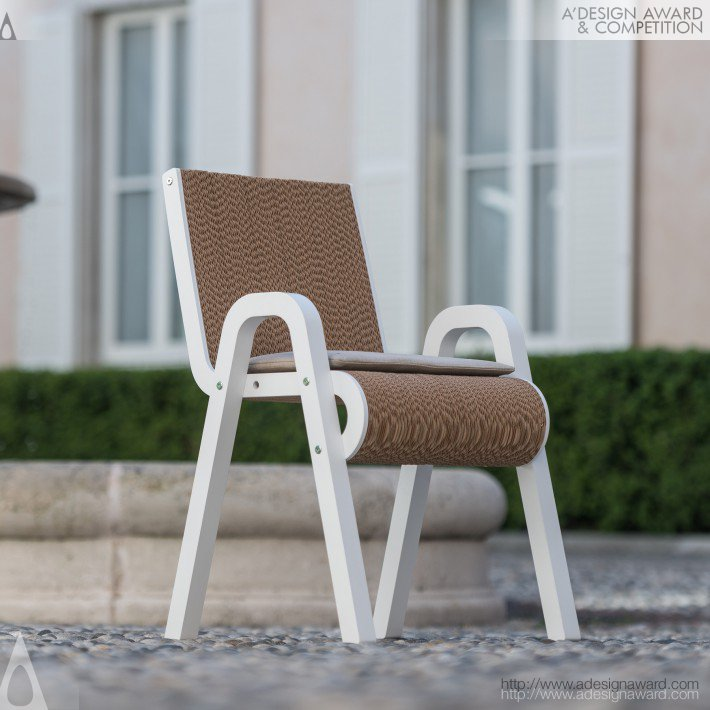 Less (Sustainable Chair Design)