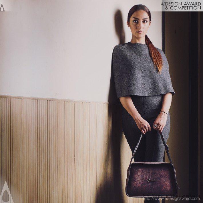 Chaaylee (Hand Bag Design)