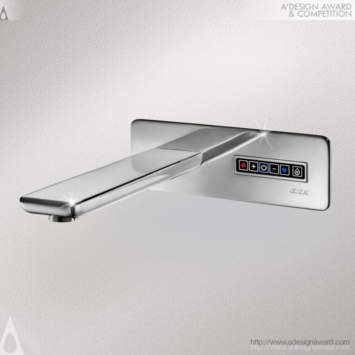 Faucets by E.C.A. Design Team