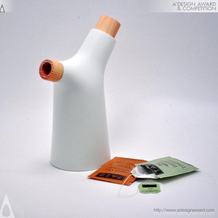 Branche (Teapot Design)