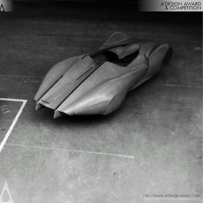 Saphir (Poetic Car Design)