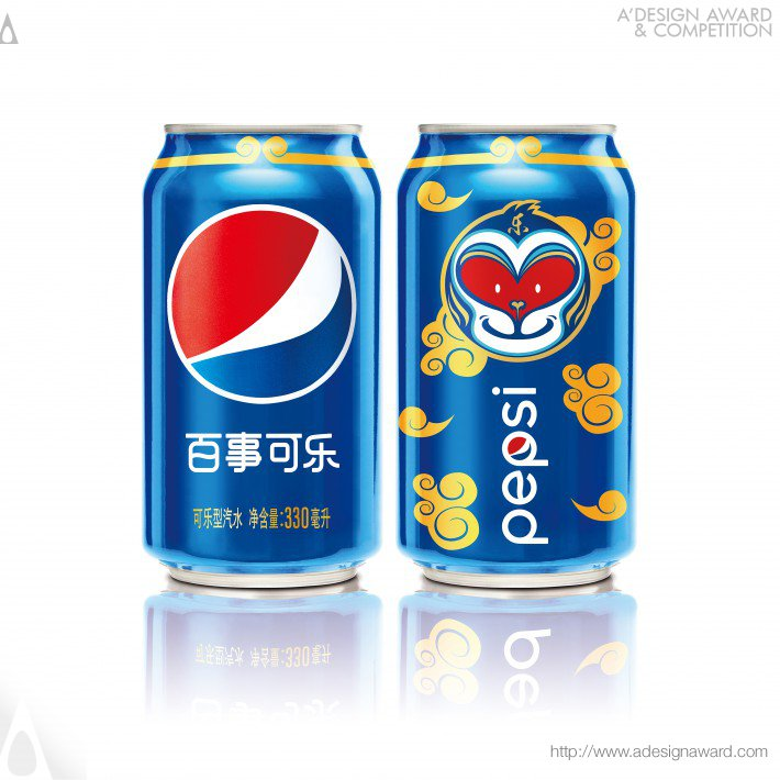 pepsi-year-of-the-monkey-ltd-edition-can-by-pepsico-design-amp-innovation