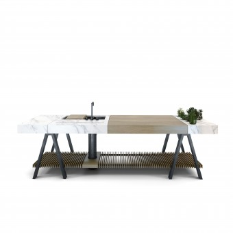 Banco Kitchen Table