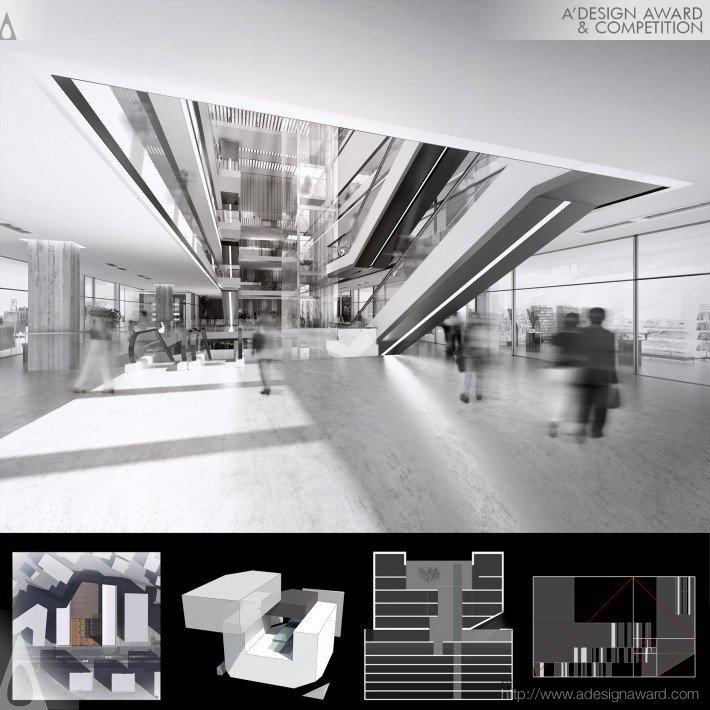 K Galleria (Lifestyle Center Design)