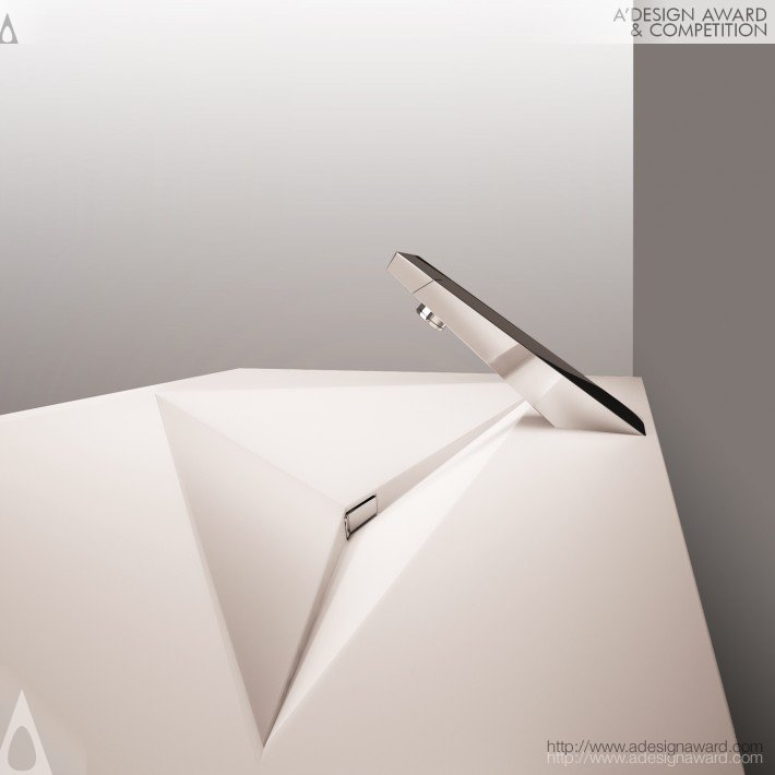 Angle (Washbasin Design)