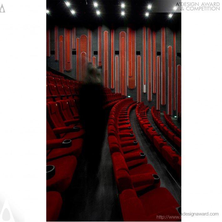 Insun Feeling (Cinema Design)