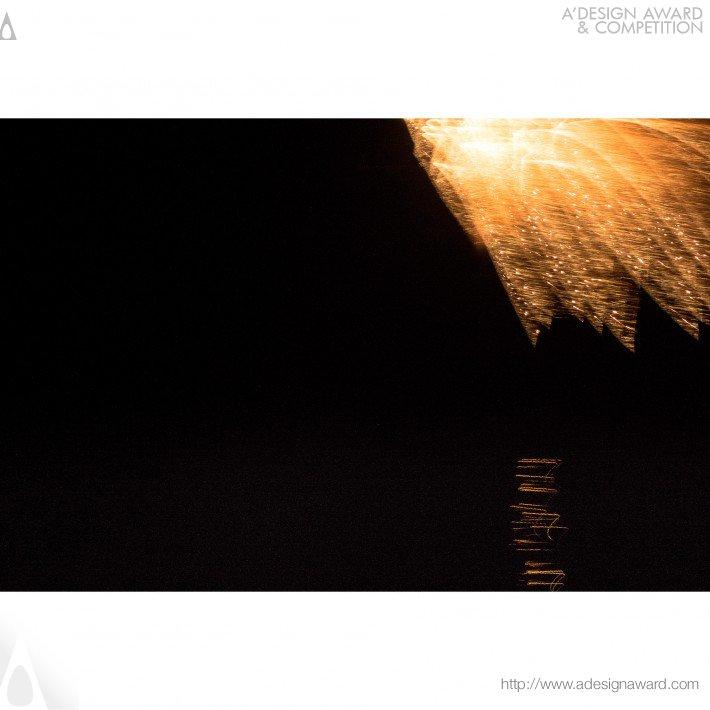 Shining Passion (Photographs Design)