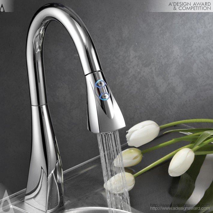 Electra (Faucets Design)
